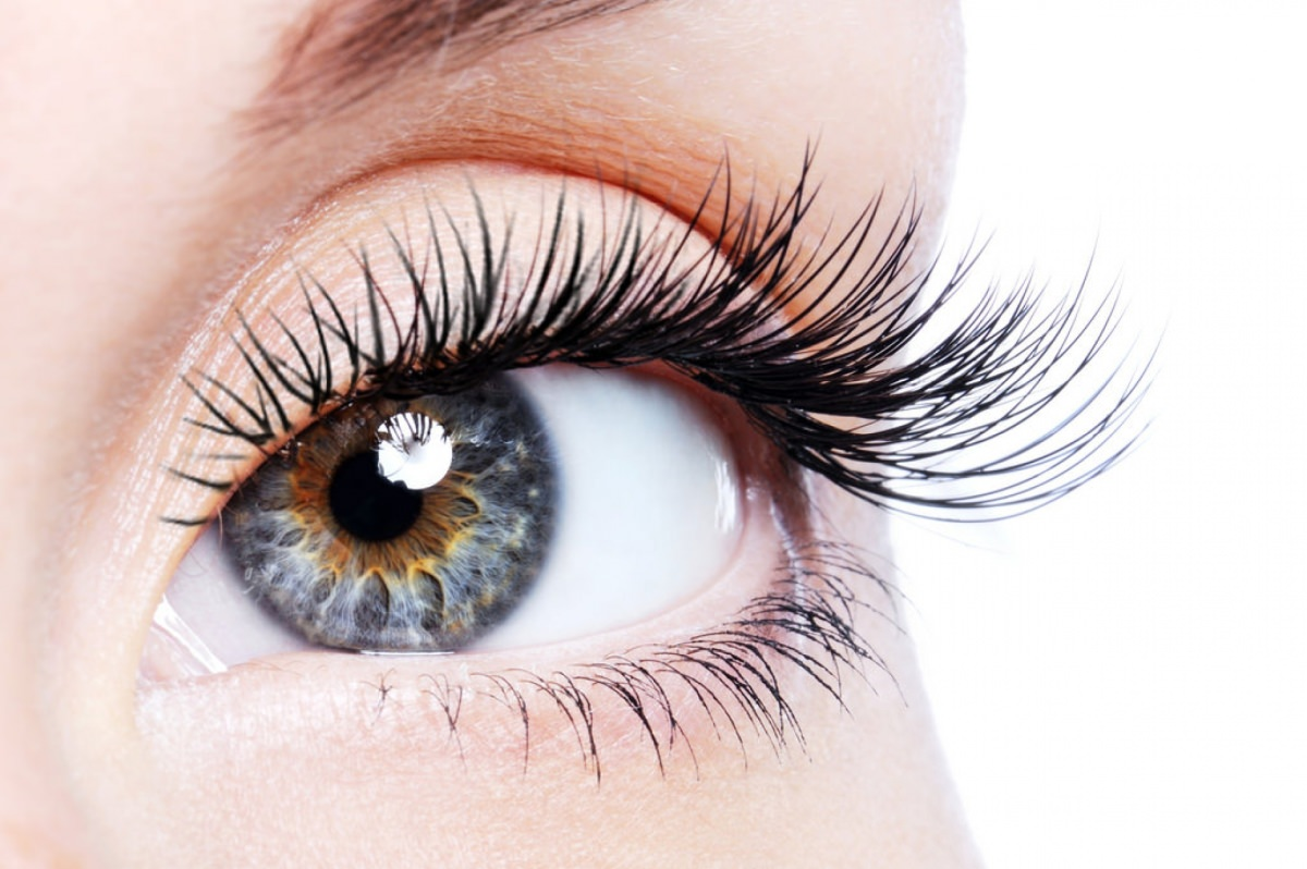 Lash Lift Eye Lashes Lifting Curl Makeup At Milada Beauty Salon