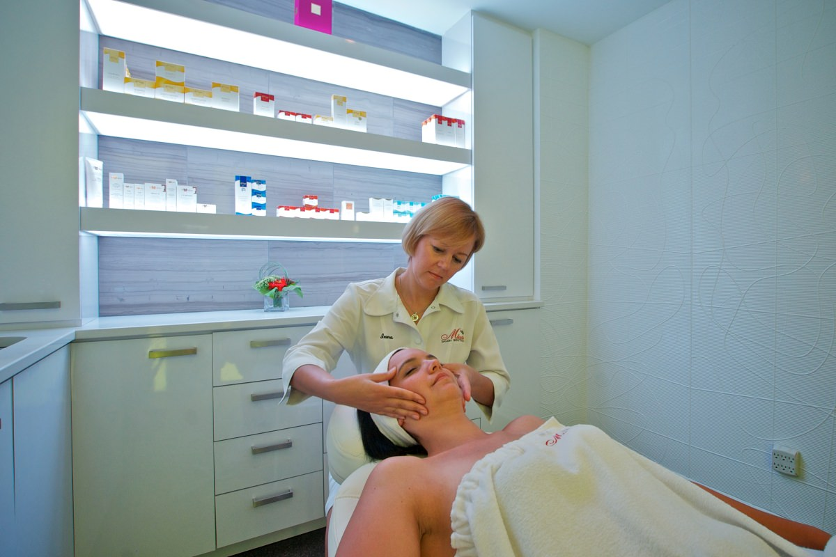 montreal microdermabrasion facial