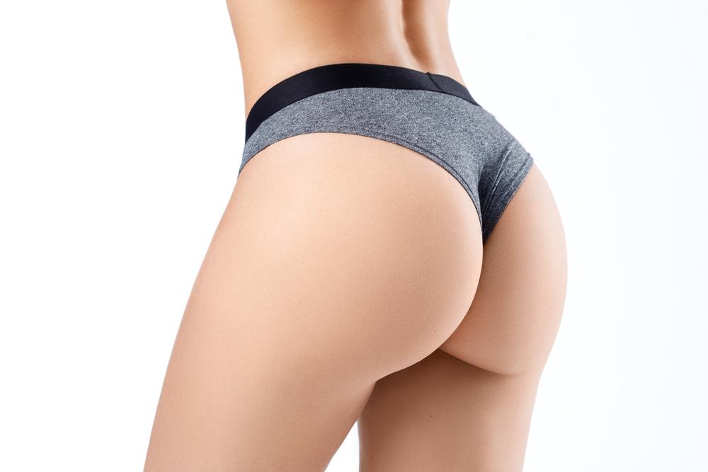 Butt Facial | Buttock Skin Treatment | SXM, Sint Maarten